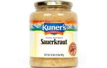 Country Style Sauerkraut (32oz)