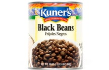 Black Beans, 30oz