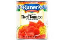 Diced Tomatoes (28oz)