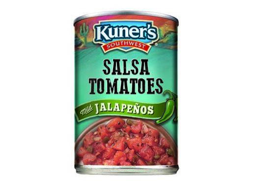 Southwest Tomatoes 'n Jalapenos (14.5oz)