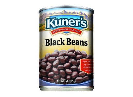 Black Beans (15oz)