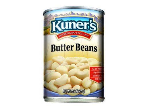 Butter Beans (15oz)