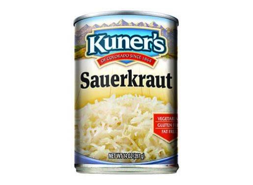 Sauerkraut (14oz)