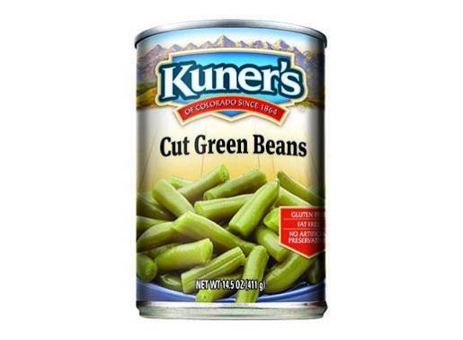 Cut Green Beans (14.5oz)