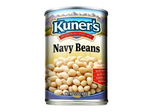 Navy Beans (15oz)
