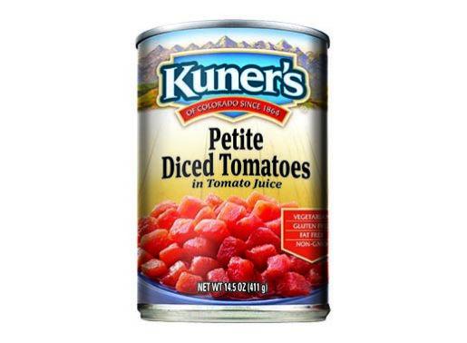 Petite Diced Tomatoes (14.5oz)