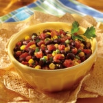 Black Bean and Corn Salsa (click for full resolution)