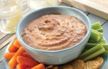 Creamy Pinto Bean Dip