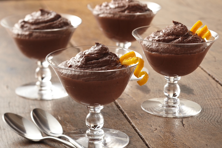 Black Bean Chocolate Mousse Kuner S Foods Recipes